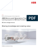 ABB Basic electricity course