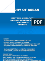C-11 History of the ASEAN Region