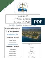 mocktopia iv tournament packet