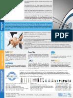 SAP B1 Profile 2019