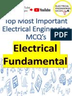 1. Electrical Fudamental PDF