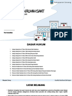 Feasibility Study RS Kragilan