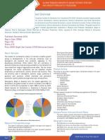 Global Market for Surfactants - Market Trends 2016-2018 and Forecast 2019-2025