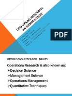 Operations Research an Introduction 160906031603