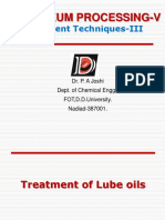 PAJ PetroProc v Treatment III