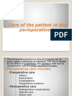 Care of the patient in the perioperative period.pptx
