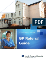 North Downs GP Referral Guide_A4_2017