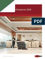 VIPER catálogo 2019