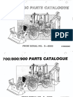 FERMEC_700-800-900 Parts Manual from serial S6000 6199002M3 1995-1999