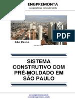 Sistema Construtivo Com Pré-Moldados Em São Paulo