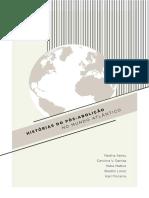 3. HISTÓRIAS DO PÓS-ABOLIÇÃO NO MUNDO ATLÂNTICO - CULTURA, RELAÇÕES RACIAIS E CIDADANIA .pdf