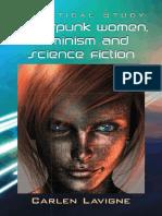Cyberpunk Women, Feminism and Science Fiction