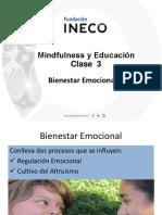 Mindfulness-escuela Clase3