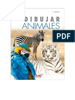 Dibujar Animales Por Roberto Fabbretti