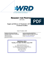 181101_FINAL WRD RFP for Chemical Procurement