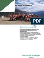 proyectos hidrolectricos