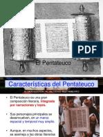 Pentateuco IET 2016 Clase 1-2