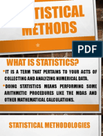 topic 14-Statistical Methods.pptx