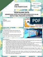 LKPD data
