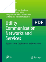 (CIGRE Green Books) Utility Communication Networks and Services_ Specification, Deployment and Operation - Carlos Samitier (2017)