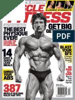 Muscle & Fitness Zane EU