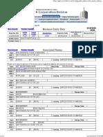ORegon Secretary of State - Poelman - Brandon Lewis - Canopy Mortgage