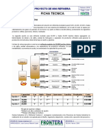 Resumen Ejecutivo Refineria Modular 2019