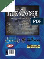 Call of Cthulhu 7ª edição — Luz Morta