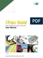 Itrack Gold Manual