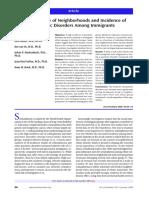 Ethnic Density of Neighborhoods and Incidence of Psychotic Disorders Among Immigrants.pdf