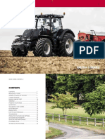 Valtra S Series Brochure 2013