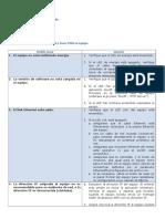 Homologación Audiocodes Guía de Solución de Problemas