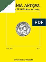 Las Cohortes Cantabras Del Ejercito Roma (1)