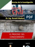 Nuevas Tendencias de La Investigación en Ing Civil