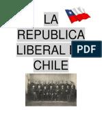 LA REPUBLICA LIBERAL EN CHILE.docx