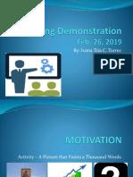 Demo Presentation1final