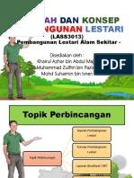 topik2-sejarahdankonseppembangunanlestari-170615005945