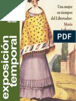 Maria Antonia Bolivar
