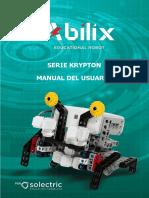 ABILIX Krypton Manual de Uso en Español v 1.1
