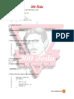 C Online Test