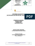 Formato Informe Diagnostico en Procesos Gth - Jornada Nocturno(1)(3)