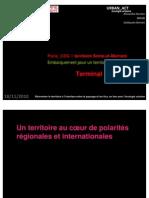 document façade 77 de CDG