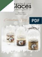 Leaflet Noël 1001Glaces
