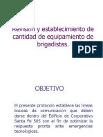 Protocolo de Comunicacion Presentacion