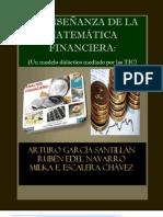 LA ENSEÑANZA DE LA MATEMÁTICA FINANCIERA UN MODELO DIDÁCTICO MEDIADO POR TIC