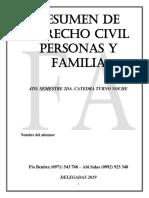 Resumen Civil Fio y Abi.i (1)
