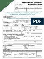 registration form 2019 bethlehem campus cfc