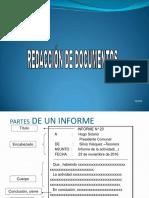 Lengua i -2015-1_redacción de Documentos