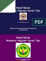 Praktikum HDT.ppt