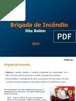 Brigada de Incêndio Para Teleoperador - EM REVISÃO 1